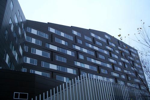 Macallen Building