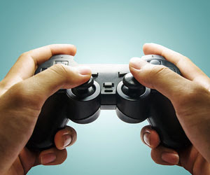 Playing Action Video Games Boosts Visual Motor Skill Underlying