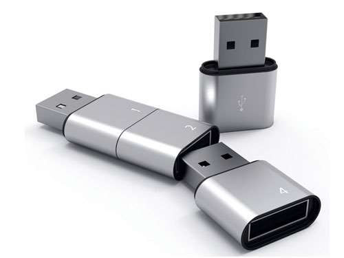 Aussie researchers find easy way to steal sensitive data via USB