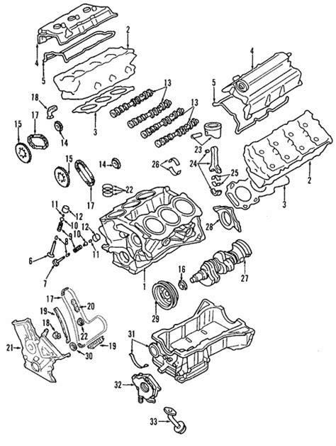 Engine for 2008 Mazda CX-9 | OEM Auto Partz Mazda
