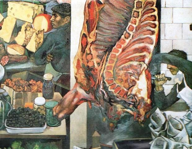 Risultati immagini per consumismo alimentare