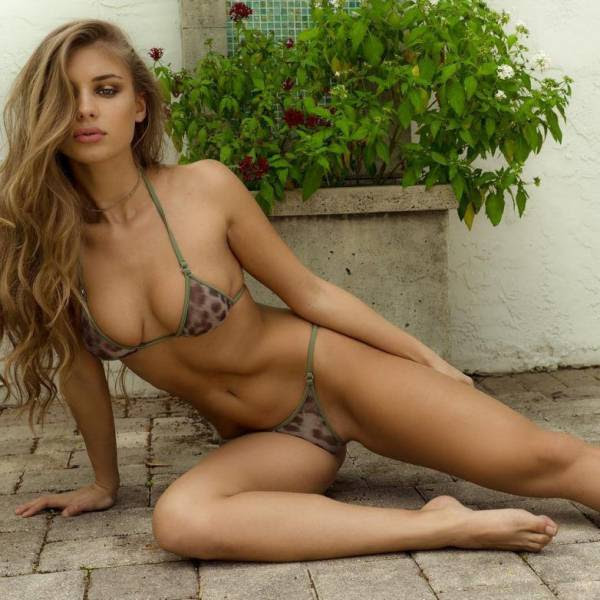 Bikini Babes Will Make You Wish You Were on the Beach