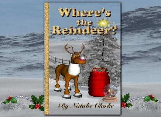 Where's the Reindeer?