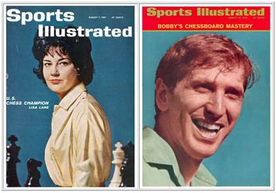 Sports Illustrated 'On the Cover'