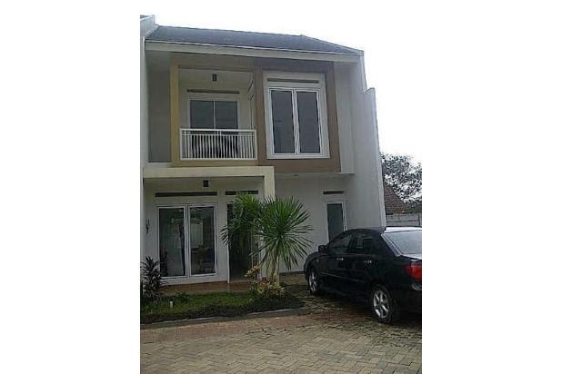 Dijual Rumah Mungil Strategis di Jatisari Bekasi Selatan #WR6EJK