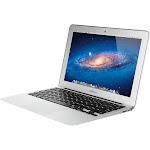 Apple MacBook Air 11.6″ Notebook - Core i5 1.6 GHz - 4 GB RAM - 128 GB SSD