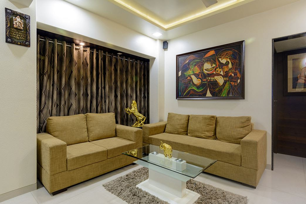 Indian Living Room Designs - Living Room | Living Room
