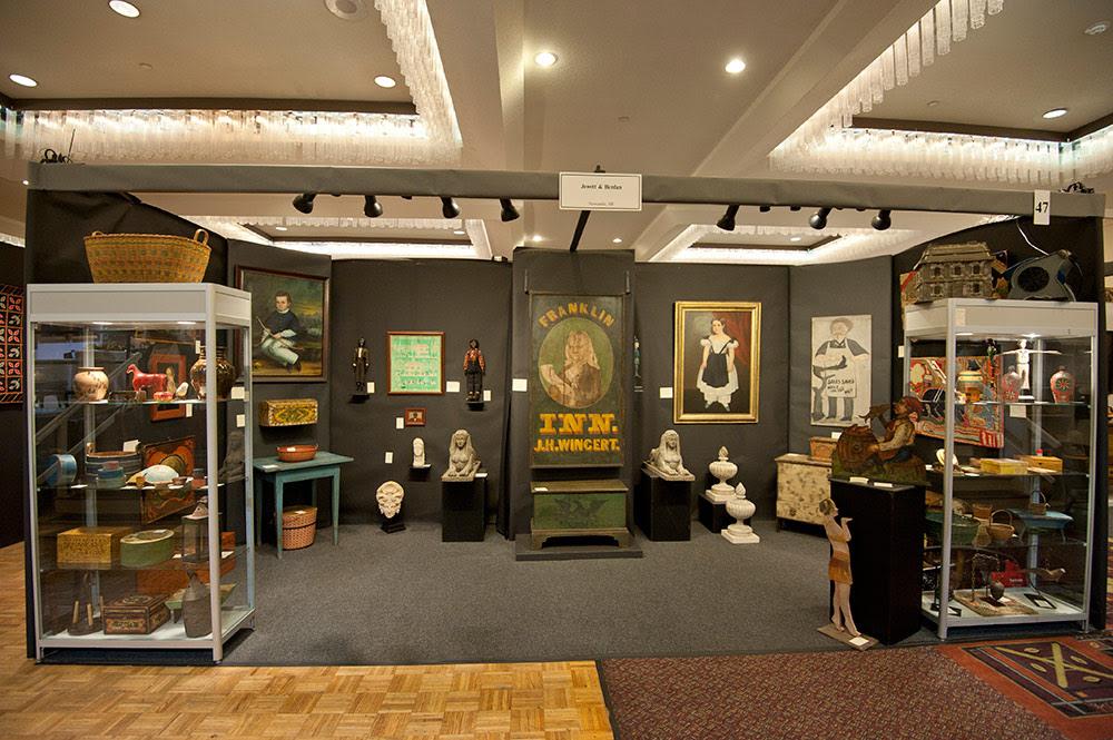 New Hampshire Antiques Dealers Association (NHADA) - New ...