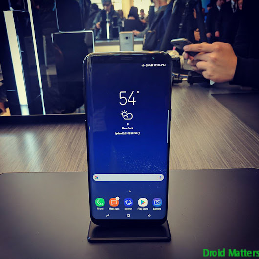 Sam's Club's deal on the Samsung Galaxy S8 is the best yet, offers $150 gift card and no activation fee