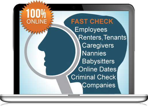 Background Check: Best, Instant Online, Check Anyone Fast