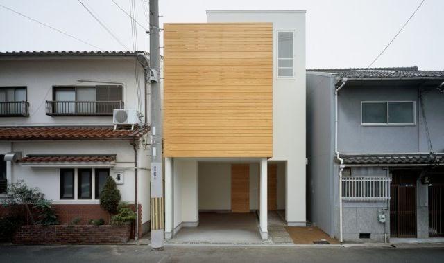 Rumah Minimalis Jepang  Yang Nyaman Dan Natural Apa Saja