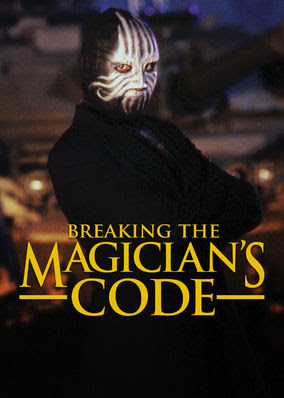 Breaking the Magician's Code - Season 2