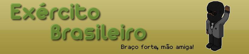 Exército Brasileiro - Antigos