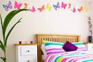 Wall decor ideas | Living Room | Dining Room | Baby Nursery ...