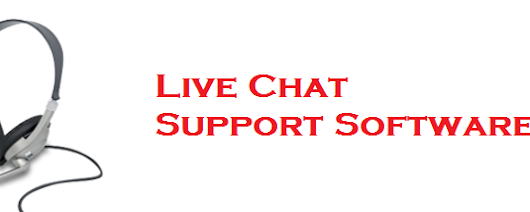 Implement Live Chat Support Software to maintain your business growth