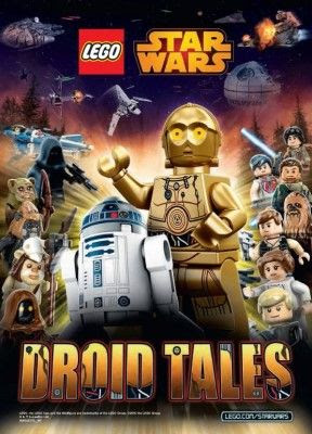 LEGO Star Wars Droid Tales Screening