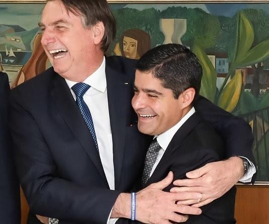 Foto : Marcos Corrêa/PR