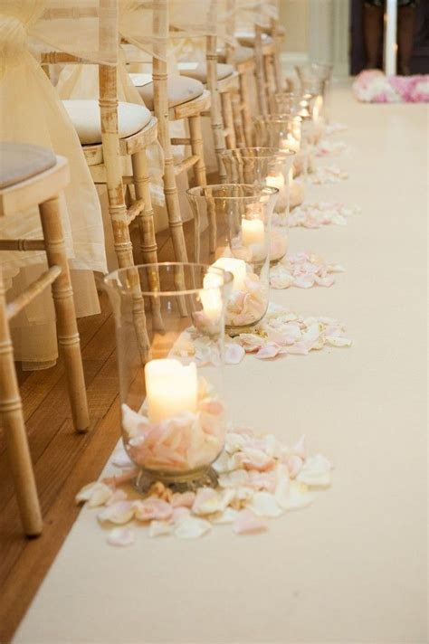 Best 25  Aisle decorations ideas on Pinterest   Budget