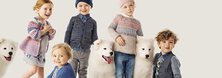 House of Fraser Summer Kids Clothing