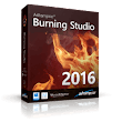 100% OFF sale: FREE Ashampoo Burning Studio 2016 (save $49.99)