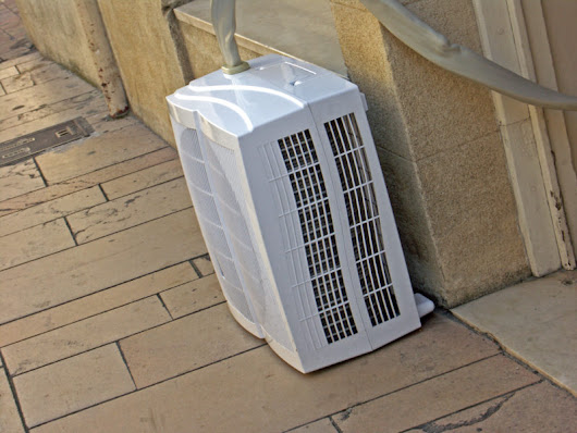 Are You Considering Air Conditioning Conversions?