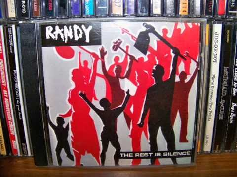 For Fans of Randy: Eight Miles High and The Red Sexy Band