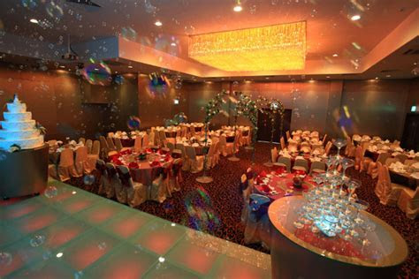 30 Chinese Wedding Banquet Venues NOT in Hotels?With Price