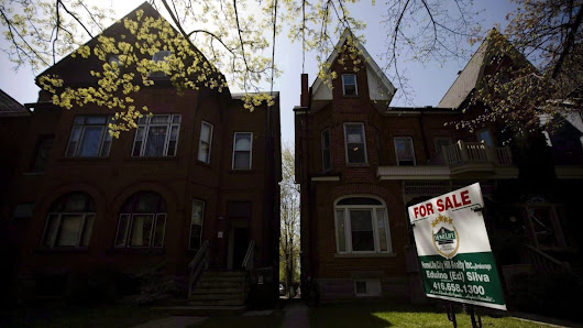 Toronto home sales for 2017 down 18.3 per cent from 2016, average price up