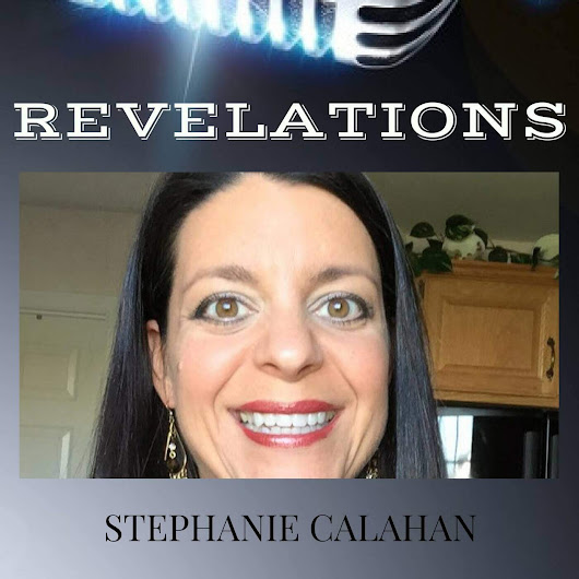 Living and Working at the Intersection of Logic and Creativity - Revelations Podcast - Business Growth Solutions for Service-Based Entrepreneurs - Stephanie LH Calahan