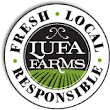 Sign up for a Weekly Lufa Farms Basket
