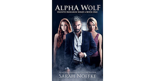 Kitlina's review of Alpha Wolf