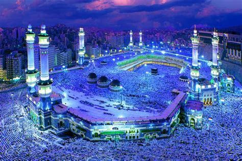 Hajj: How to make this three million strong Muslim