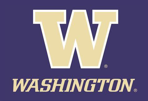 washington huskies alternate logo ncaa division