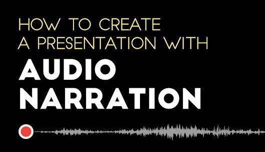 how to create a voice over