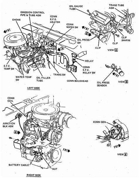 99 S10 Engine Diagram | Wiring Diagrams