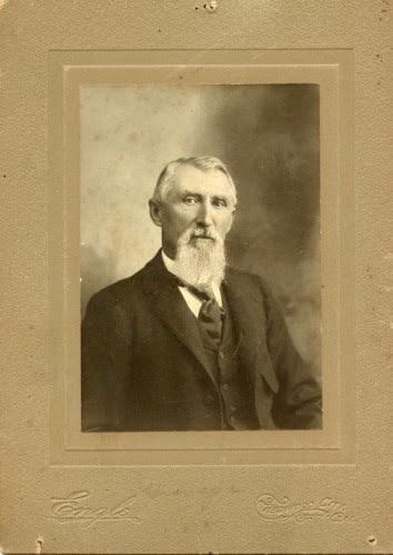 John Christ Elder