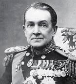 Ο βρετανός ναύαρχος Κάλθορπ