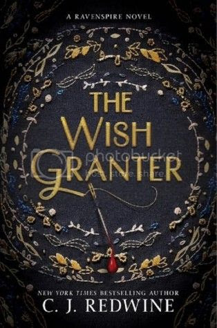 https://www.goodreads.com/book/show/30255943-the-wish-granter