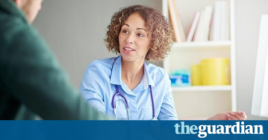 How to get the most out of a doctor's appointment | Life and style | The Guardian