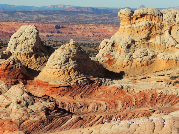 White Pocket, Vermillion Cliffs National Monument