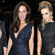 Soap stars Catherine Tyldesley, Jorgie Porter and Jennifer Metcalfe glam up for a night in Manchester at the RTS Awards