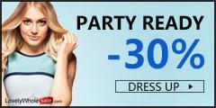 lovelywholesale party dresses sale