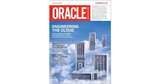 Oracle Magazine, Free Oracle Magazine Subscription