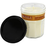 Mrs. Meyer's Clean Day Scented Soy Candle Apple Cider 4.9 oz.