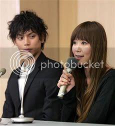 Hiro & Ayaka