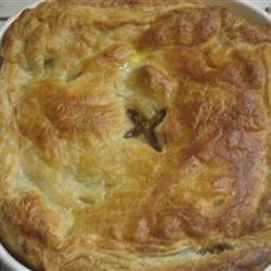 Steak Pie Recipe - Allrecipes.com