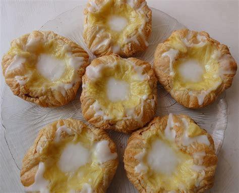 Rathai's Recipes: Danish pastries