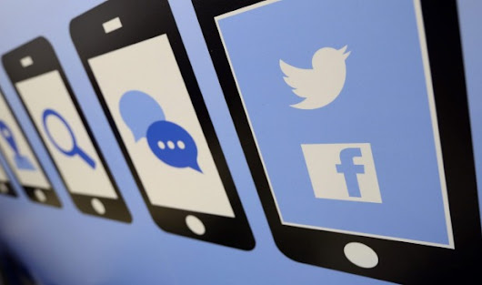 Why the world's most powerful CEOs are getting into social media |