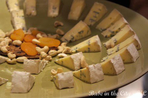 Mild Blue Cheese