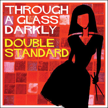 Double Standard cover art